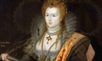 Two Queen Ruling Over Europe: Elizabeth I and Catherine de Medici