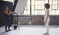 Thumbnail for Commercial Shoot / Lighting