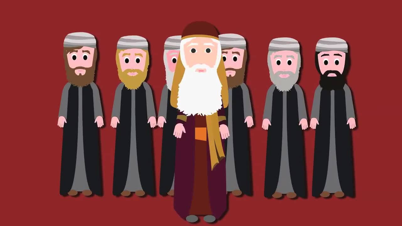 Va'etchanan: What Did Moses Do Wrong?- Part 2/2
