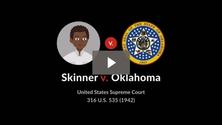 Skinner v. Oklahoma