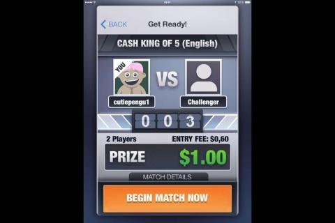 Quezztion Real Money Trivia - are you a true trivia fan?