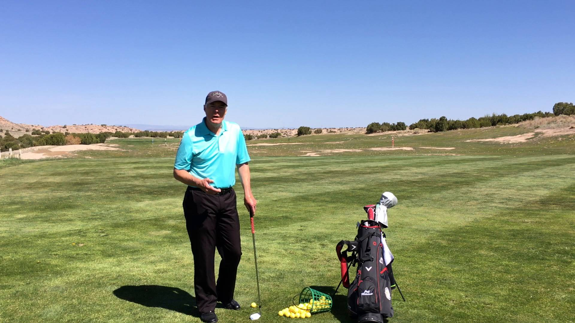 How to Play Smarter Golf