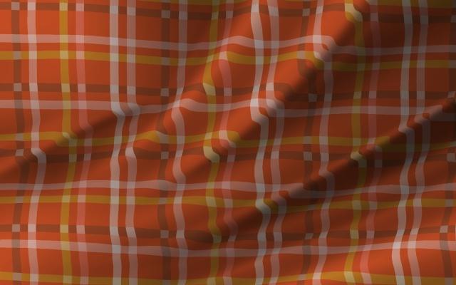 Acompanhando as dobras do tecido (Filtro Displace)