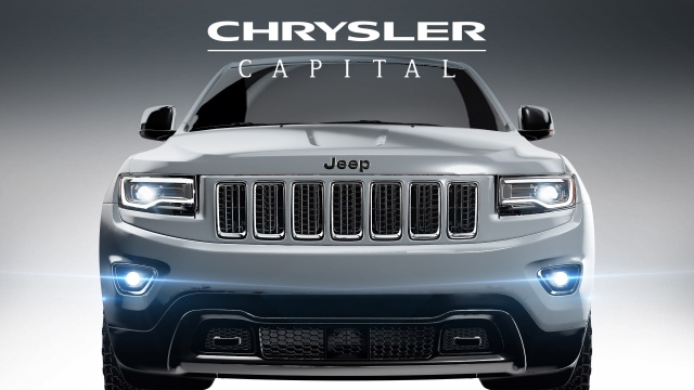 End Of Lease Options  Chrysler Capital