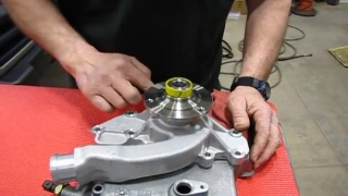 Water Pump Replacement On Popular Land Rover Models