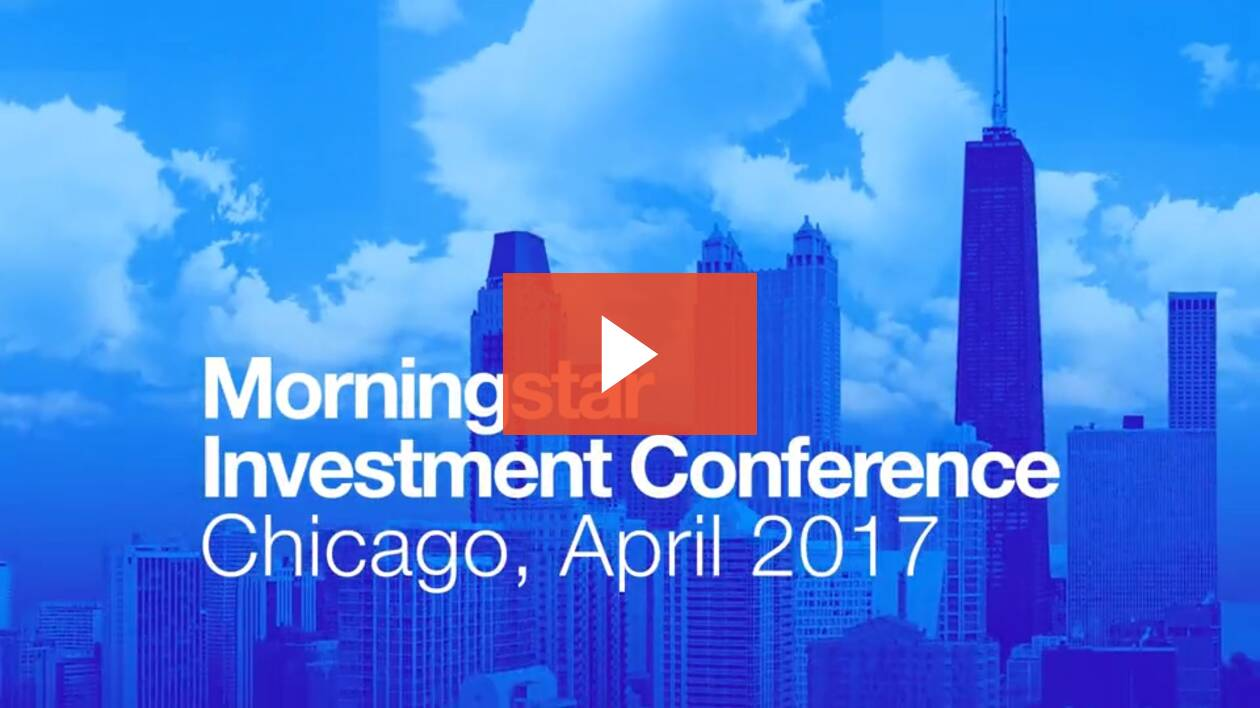 The Intersection of Active Share and Risk Management: Allen Bond, CFA presents at the Morningstar Conference