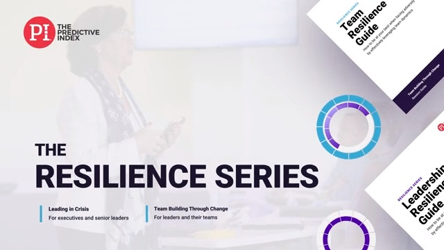 Introducing: The Resilience Series