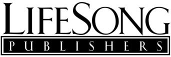 LifeSong Publishers