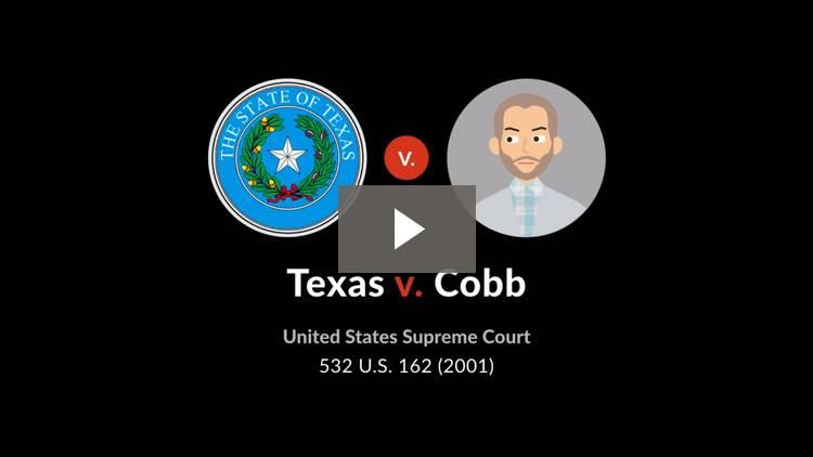 Texas v. Cobb