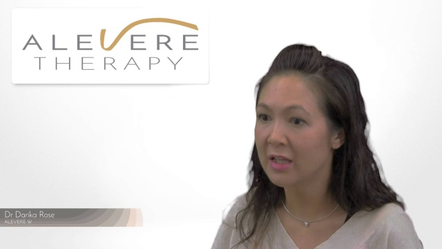 Alevere Therapy The Fast Track Way To A New You