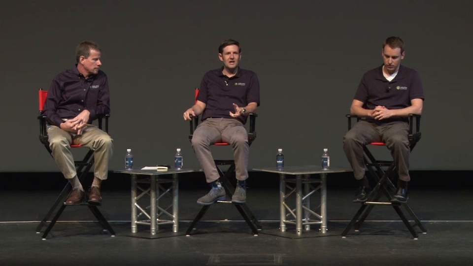 Development Panel: Future Directions for Ignition