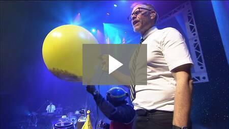 Alton Brown Live: Eat Your Science Sizzle Reel