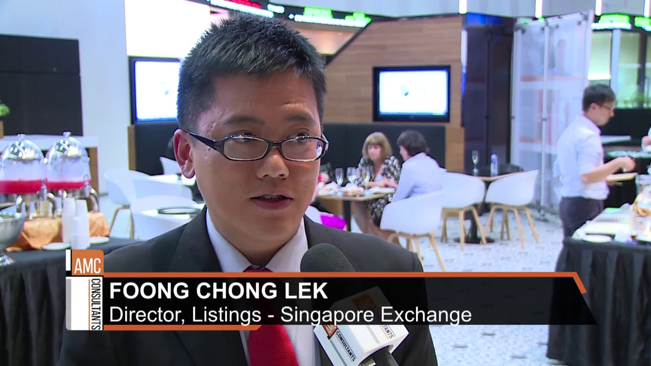Video Interview Foong Chong Lek