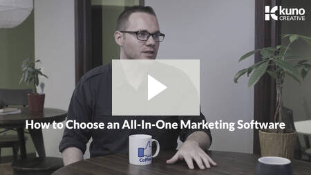 How to Choose an All-In-One Marketing Software