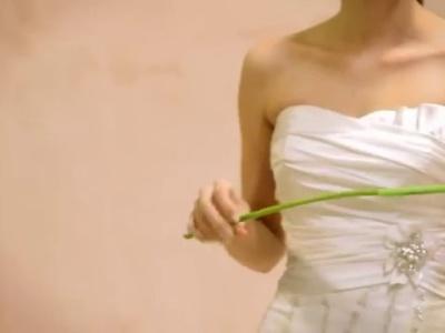 Vestidos de novia Sweetheart - Colección Primavera 2013