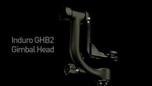 Induro GHB2 Gimbal Head
