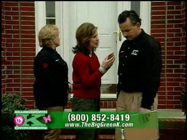 Killingsworth Infomercial video