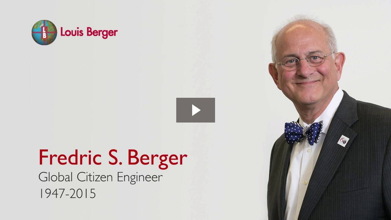 image of Fredric S. Berger, 1947-2015