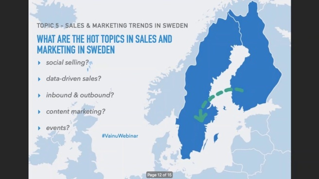 Expand Your Business to Sweden