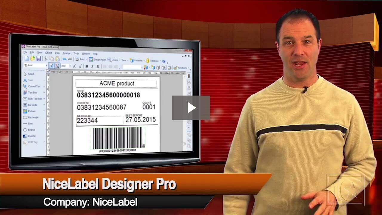 Besprechung von Etikettendesign-Software