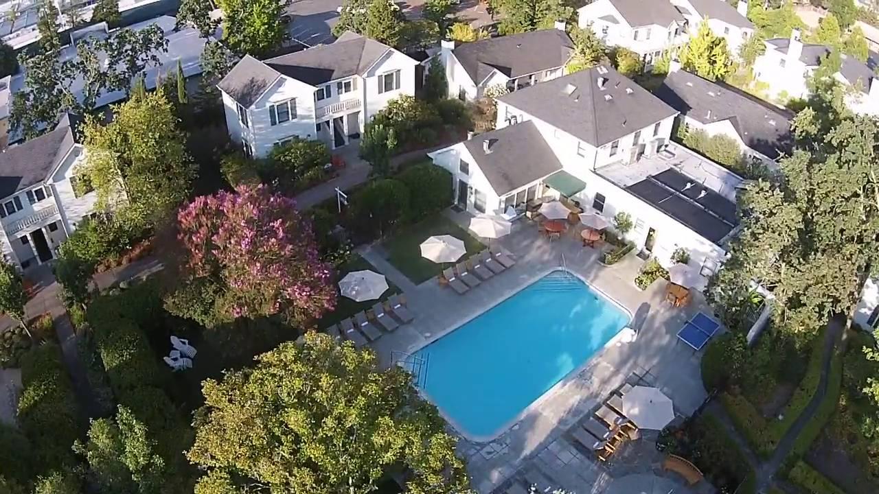 Investment Video - L'Auberge de Sonoma Resort