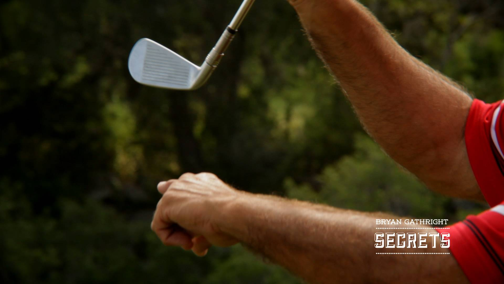 Find the Bottom of Your Swing Arc - Secret #4