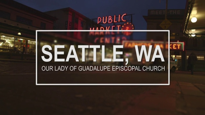 Mission Enterprise Zone - Our Lady of Guadalupe, Seattle WA