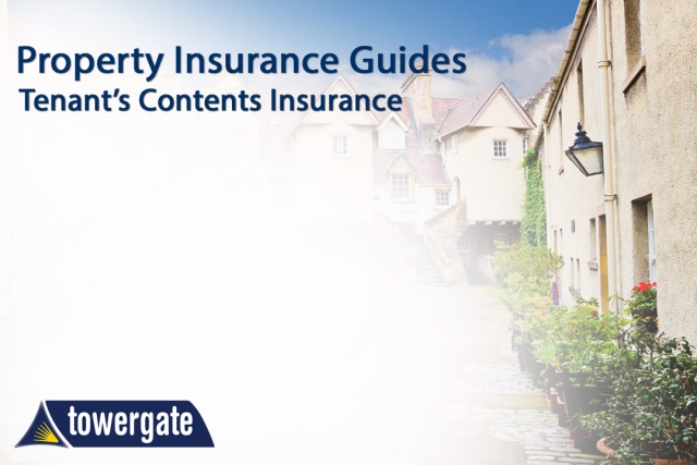 Tenants Contents Insurance Guide Towergate Insurance