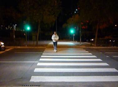 Sistema SAFECROSS, Tráfico Urbano
