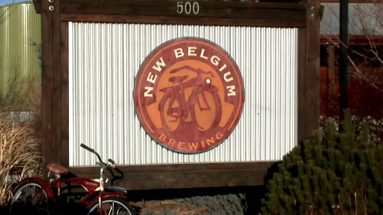 New Belgium Brewing Case Study