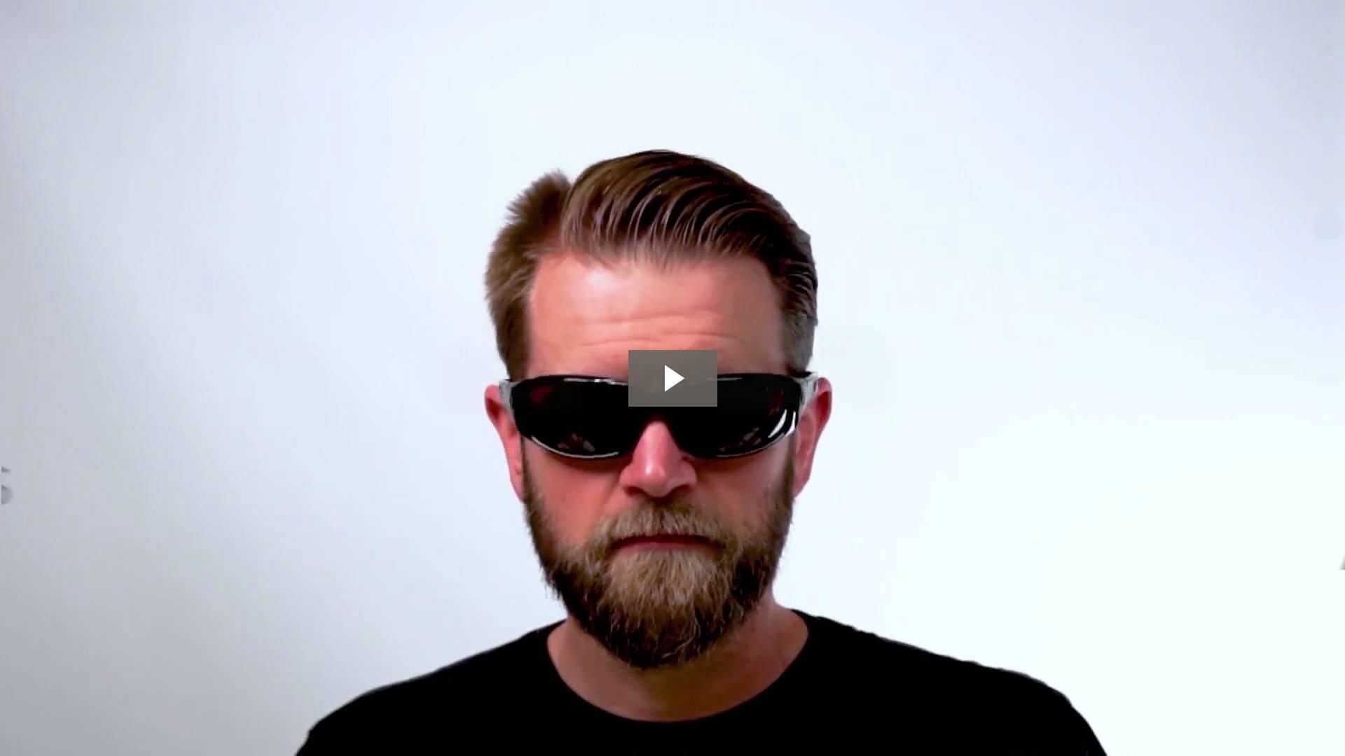 Ergodyne Product Video - Skullerz<sup>®</sup> Valkyrie Safety Glasses // Sunglasses