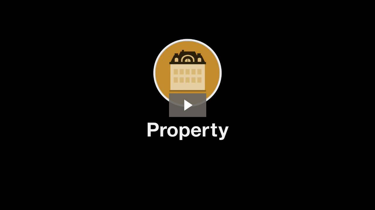 Welcome to Property