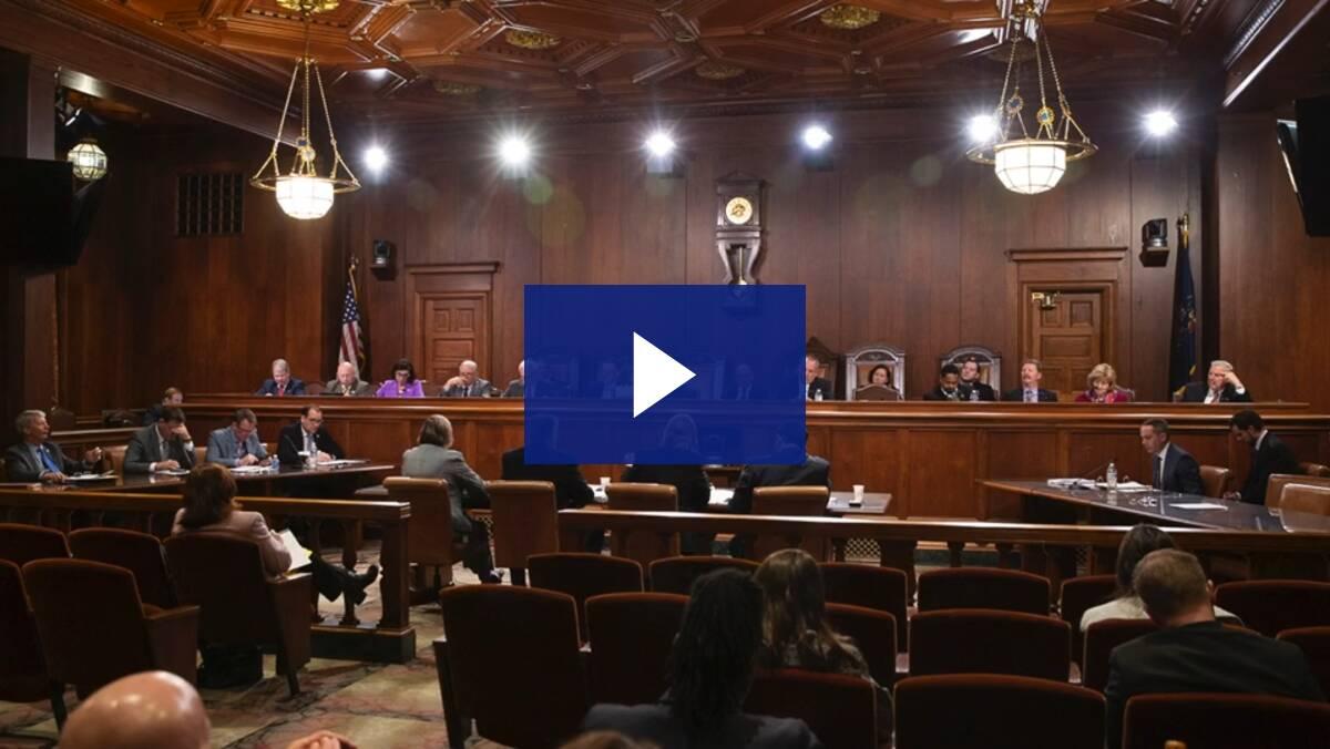 Reaction to Week 3 of Senate Budget Hearings