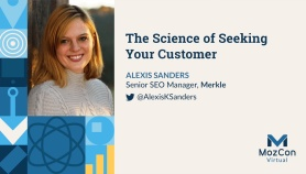 The Science of Seeking Your Customer