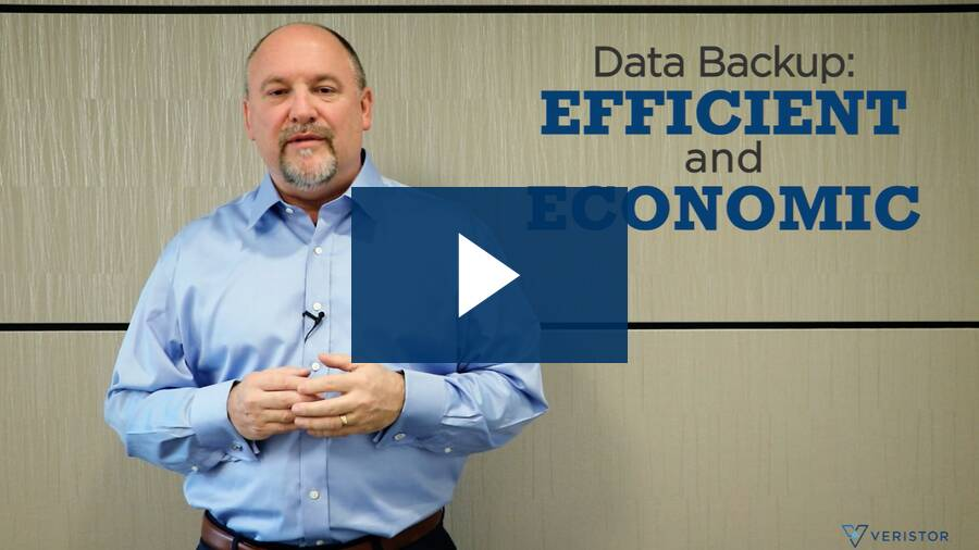 The Importance of Data Backup to an Organization's Success