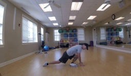 Reset Hips and Spine to Improve Golf Swing