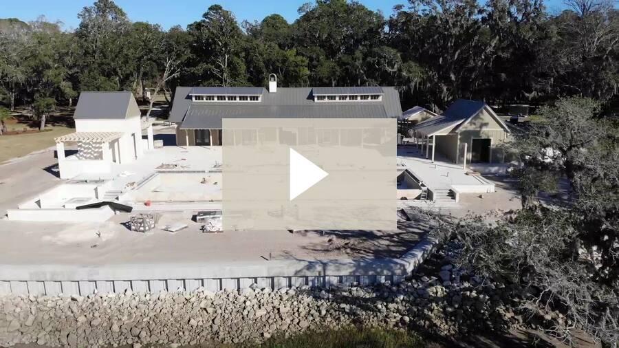 Crane Island 2020 Overview