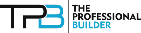The Professional Builder