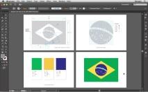 Bandeira do Brasil 01 - Introdução