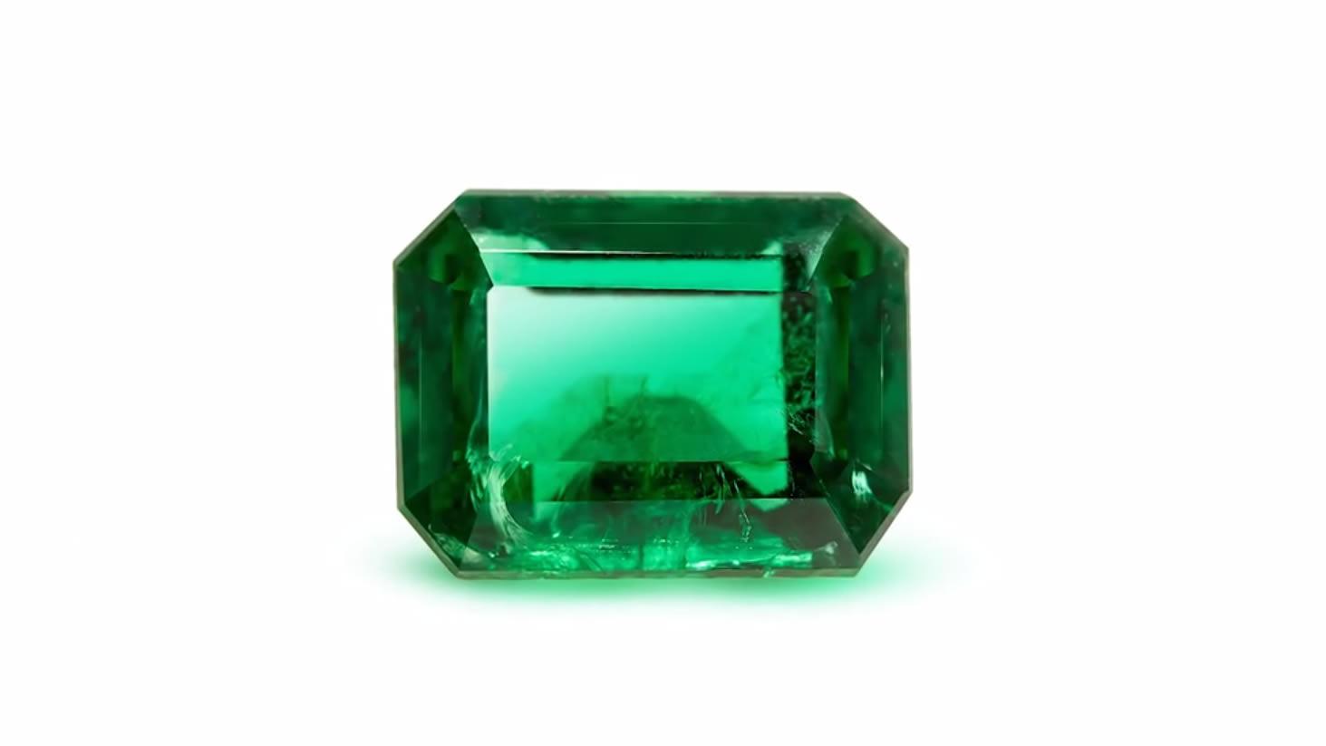 Emerald information