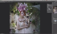 Thumbnail for Ethereal / Retouching Image 2