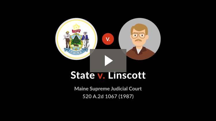 State v. Linscott