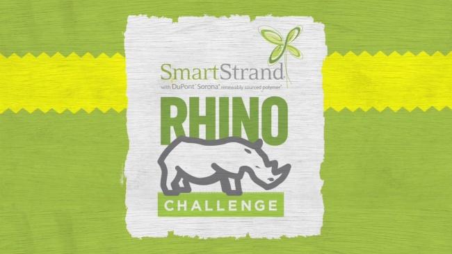 The Rhino Challenge