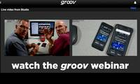 Webinar: Get Your System on Your Mobile Device with groov 3