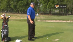 ABC's of Golf: Fundamentals - Posture