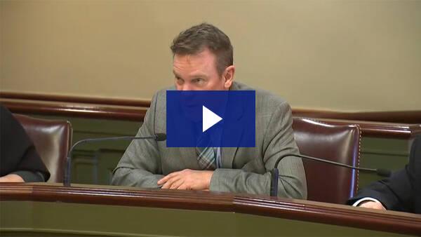 2/5/20 – Consideration of House Bill 752