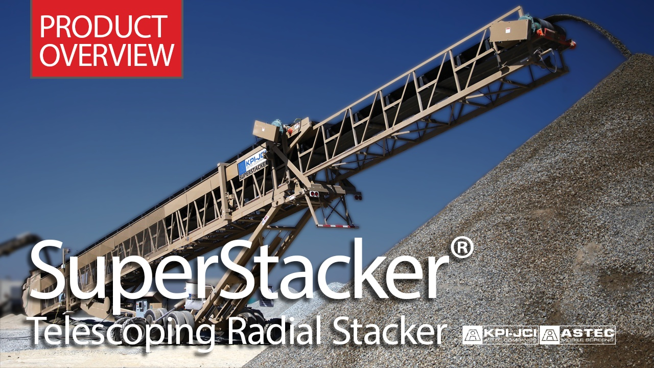SuperStacker® Product Overview