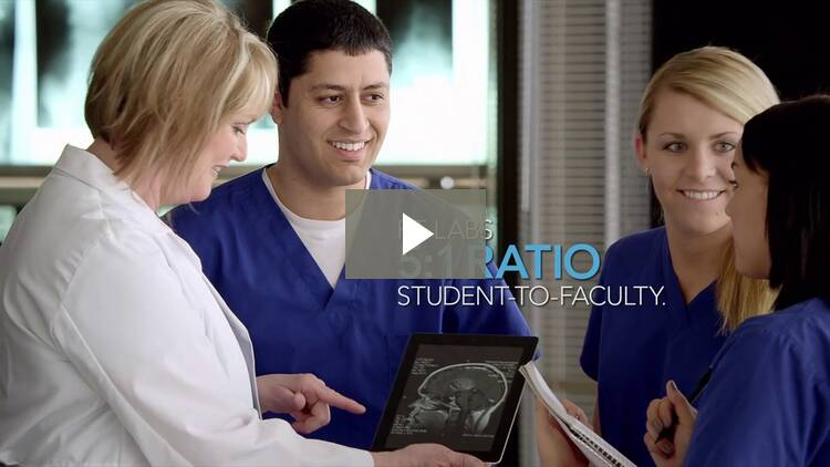 Here is what our Radiography and Medical Imaging Graduates have to say