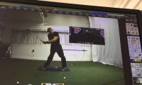 BodiTrak Swing Breakdown for Fast Swings
