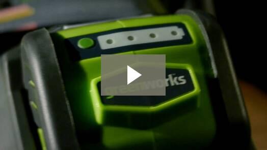 Homepage Greenworks Tools